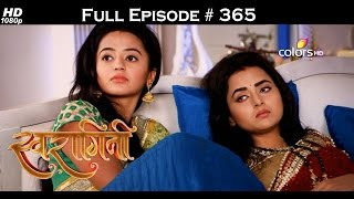 Swaragini - 18th July 2016 - स्वरागिनी - Full Episode HD