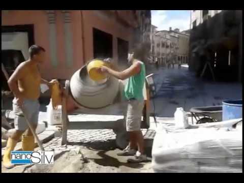 Aggrappante cemento