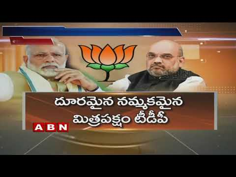 Incorrect vastu behind BJP's downfall ? War Room Secret | ABN Telugu