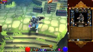 Torchlight 2 Fishing
