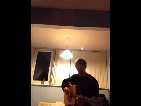 Whatever's On Your Mind - Gomez cover.