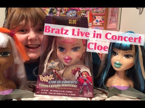 Amazoncom bratz movie dolls