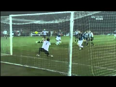 Juventus vs Inter Milan 1-0 - All Goals & Full Highlights - 13/02/2011