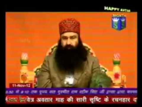 Dera Sacha Sauda Sirsa Bhajan (pargat Bhagu Ji Insan ) 10 10 Chehre Te Vaja Ke Rakhiye video