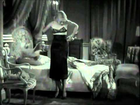 Precode 101:  Nudity video