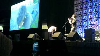 Jacksfilms dubstep at vidcon2013