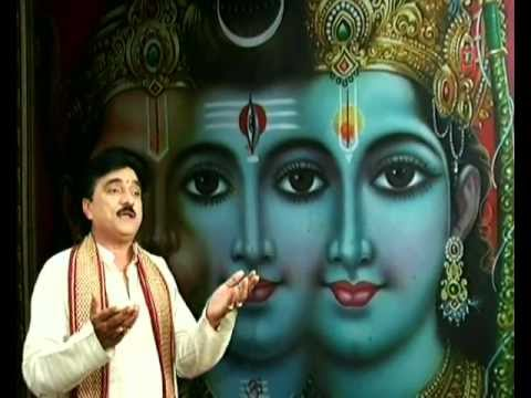 Hanuman Chalisa By Parupalli Ranganath video