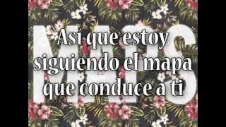 download lagu Maroon 5 - Maps - Sub. Español gratis