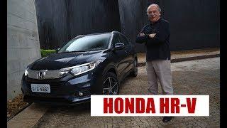 Honda HR-V 2019 - Primeiras Impressões do Emilio Camanzi