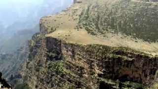 Ethiopia Part 1: Lake Tana, Blue Nile Falls, Castles of Gondar, Simien Mountains and Axum