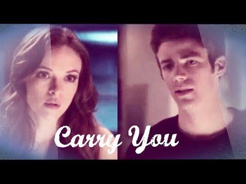 Barry x Caitlin | Carry You |