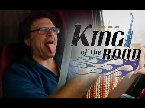 0 King of the Road   FULL MOVIE