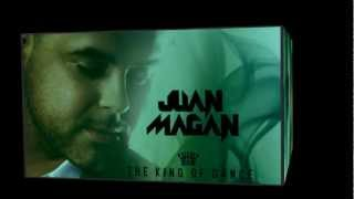 Juan Magan Ft. Gocho - Fiesta (Con Letra).avi