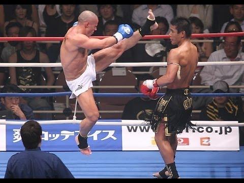 K1 Лучший бой в истории