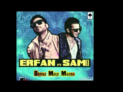 Sami Beigi - Donya Male Maast (ft. Erfan) video