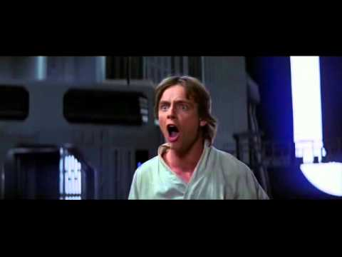 "Epic LOTR and Star Wars ""NOOOOOO!"" Montage"