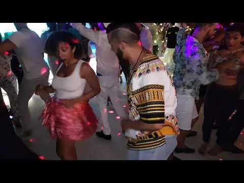 Ernesto e Natchova - Miami Beach ACISK 2017