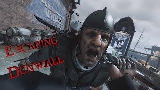 "Dishonored 2 - Corvo | ""Escaping Dunwall"" 