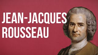 Political Theory Jean Jacques Rousseau