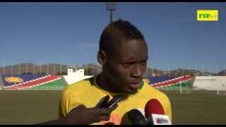 Can 2017 | Namibie/Senegal - Diafra Sakho