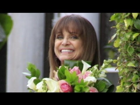 Valerie Harper Brain Cancer: People Magazine Interviews Actress During Potential Final Months
