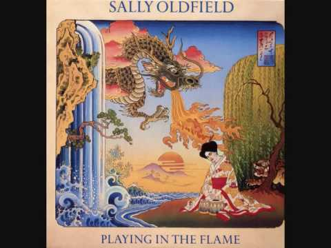 Sally Oldfield  Song of the Lamp