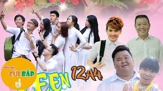 Film Teen 12A4 - Tập 4 - Diệu Nhi La Sát   Hài Cùi Bắp