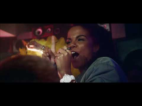 DJ Fresh VS Jay Fay Feat. Ms Dynamite - 'Dibby Dibby Sound' (Official Video)
