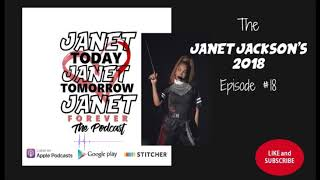 The JANET JACKSON'S 2018 Episode