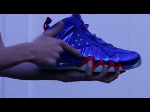a blooper / preview video barkley posite max new york giants