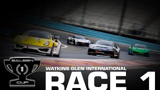 RACE 1 - WATKINS GLEN - Saleen Cup 2019