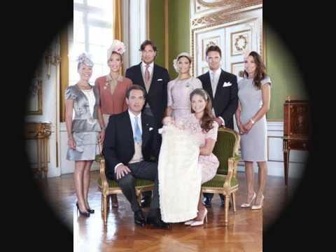 HRH Princess Leonore Lilian Maria of Sweden 2014