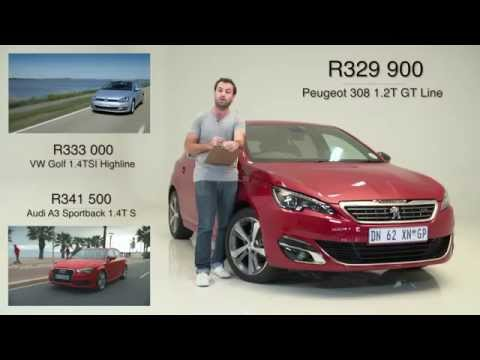 Buying Advice: New Peugeot 308 - Pricing & Rivals