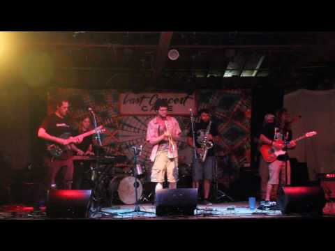 Inner Gee performs at The Last Concert Cafe (2 of 2)  5/20/2016