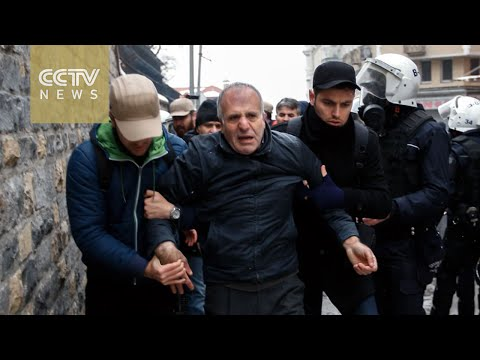 Turkey coup aftermath: Over 13,000 detained in connection with coup