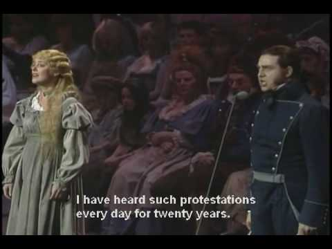 Les Miserables - Fantine