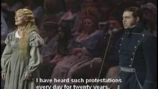 Watch Les Miserables Fantines Arrest video