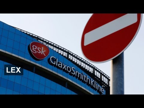 Mild pain relief for GSK