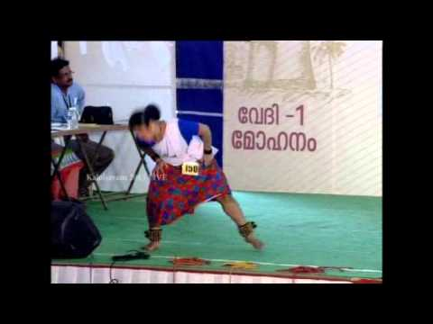 School Kalolsavam 2015 Nadodi Nrutham Hss Girls - Chest No 150 video