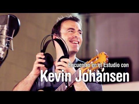 Encuentro en el Estudio con Kevin Johansen - Programa Completo [HD]