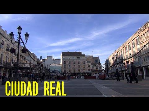 Ciudad Real Castilla-La Mancha Top Attractions