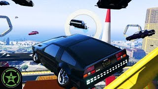 Midair Sprunk - GTA V | Let's Play