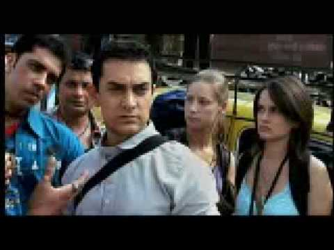 FILM STAR AMIR KHAN NEW ADD FOR INDIA TOURISM BEAUTIFUL VIDEO MOIN UPLOADED