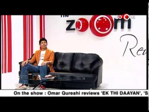 Ek Thi Daayan online movie review