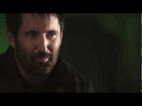 Musical Memories with Trent Reznor