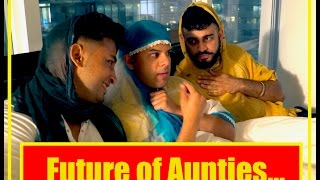 Rupan Bal | Future Aunties