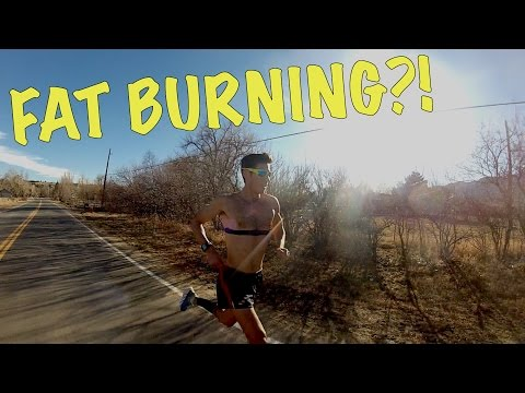 HEART RATE ZONE TRAINING FOR RUNNERS: MAF METHOD, AEROBIC PACES