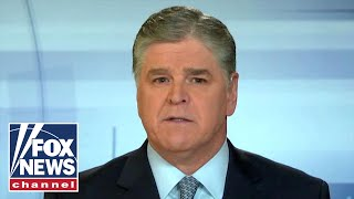 Hannity: The sad and scary radicalization of Democrats