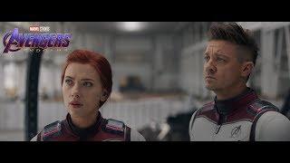 Marvel Studios' Avengers: Endgame |