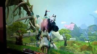 ASTA -- геймплей бета версии с G-Star 2010